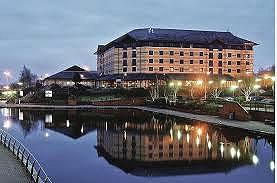 The-Copthorne